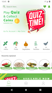 Download Herbs Encyclopedia 2.9.9 Apk for android
