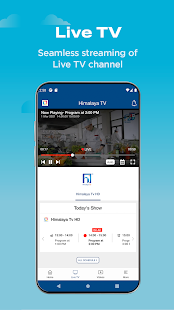 Download Himalaya TV 1.1.3 Apk for android
