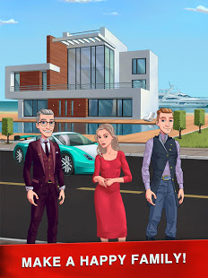 Download Hit The Bank: Career, Business & Life Simulator 1.6.8 Apk for android
