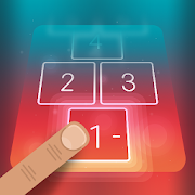 Download Hopscotch – Action Tap Tiles Game 1.2.11 Apk for android