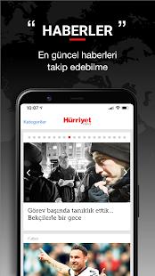 Download Hürriyet – Son Dakika Haber, Gündem ve Yazarlar 2.5.10 Apk for android