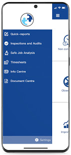 Download HSEQ+   Safety Reports, Quality Audit, Timesheets 7.3.9 Apk for android