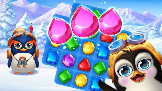 Download Ice Adventure Quest 2.3 Apk for android