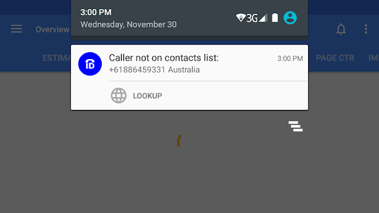 Download Identify the Unknown Caller 1.8.2 Apk for android