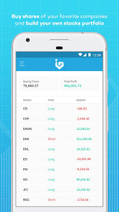 Download Investa vTrade 1.1.38 Apk for android