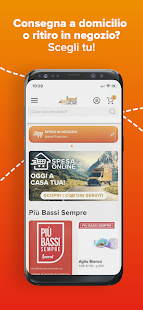 Download Iperal Spesa Online 5.0.5 Apk for android