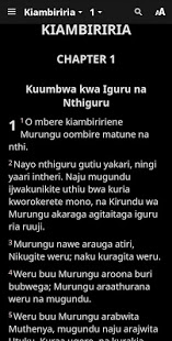 Download Iuku Ria Murungu 5.1.2 Apk for android