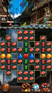 Download Jewel Ruins: Match 3 Jewel Blast 1.5.2 Apk for android