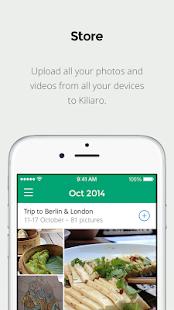 Download Kiliaro 1.15.22 Apk for android