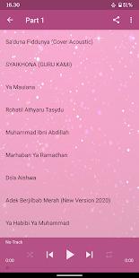 Download Lagu Aishwa Nahla Lengkap Offline 1.7 Apk for android