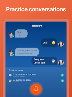 Download Learn Brazilian Portuguese 8.1.6 Apk for android