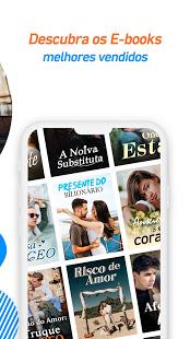 Download Lera- Livros de romance e fantasia-Tire meu fôlego 5.0.5 Apk for android
