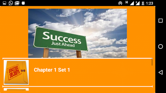 Download Life Changing Secrets of Success 4.6 Apk for android