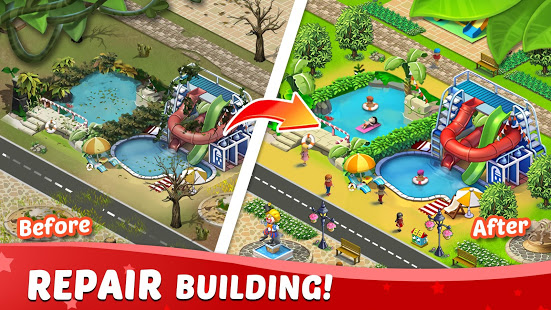 Download Lily City: Building metropolis 0.10.0 Apk for android