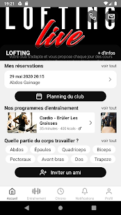 Download Lofting Boulogne 8.9.0 Apk for android