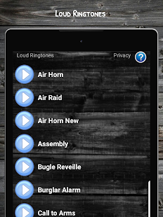 Download Loud Ringtones 3.6 Apk for android
