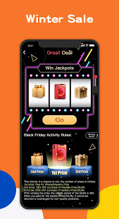 Download Lucky Deal 2.11.38 Apk for android