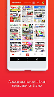 Download M-Paper 3.1.9 Apk for android