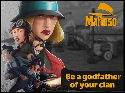 Download Mafioso : Godfather of Mafia City 2.5.0 Apk for android