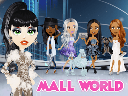 Download Mall World 2.5.52 Apk for android
