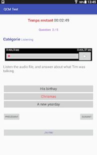 Download MCQ test creator 16.0 Apk for android