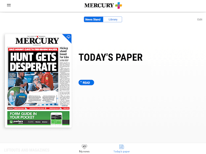 Download Mercury 7.28.0 Apk for android