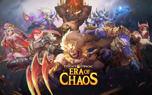Download Might & Magic: Era of Chaos 1.0.149 Apk for android