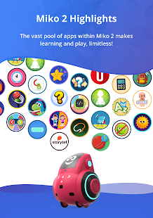 Download Miko 2 2.3.8 Apk for android