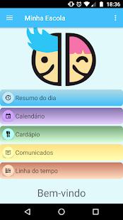 Download Minha Escola Apk for android