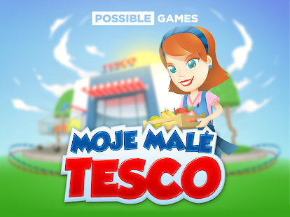 Download Moje malé Tesco (SK) 1.16.16 Apk for android