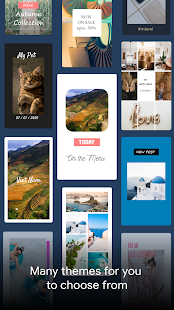 Download MojoArt – Story Maker, Story Editor for Instagram 1.2.4 Apk for android
