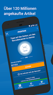 Download momox - Bücher, CD, DVD Ankauf 3.7.14 Apk for android