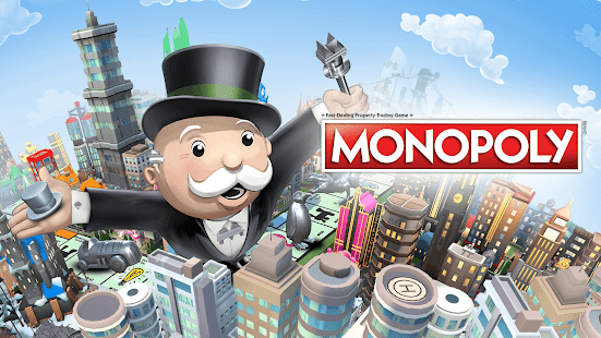 Download Monopoly - Board game classic about real-estate! 1.4.9 Apk for android