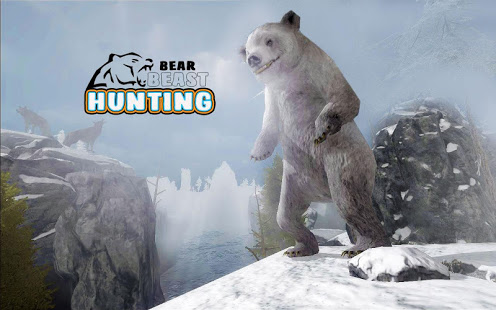 Download Monster Bear Nest Survival 1.1.5 Apk for android