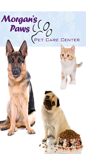 Download Morgan's Paws Pet Care Center 1.2 Apk for android