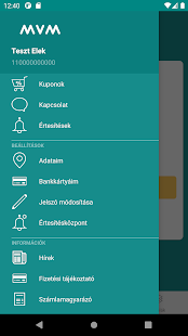 Download MVM Next Áramapp 3.9.8 Apk for android