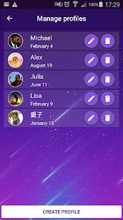 Download My daily horoscope PRO 1.7.4.16 Apk for android