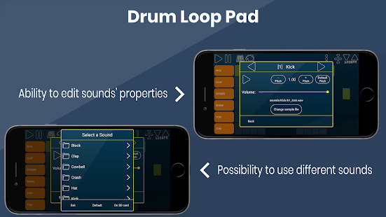 Download My Drum Kit 2.8 Apk for android