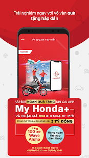Download My Honda+ 1.7.4 Apk for android