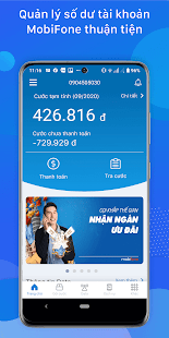 Download My MobiFone 3.10 Apk for android