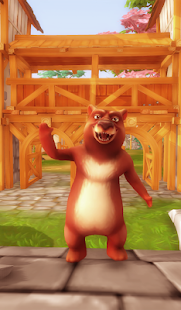 Download My Talking Bear 1.1.1 Apk for android