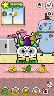 Download My Virtual Tooth - Virtual Pet 1.9.11 Apk for android