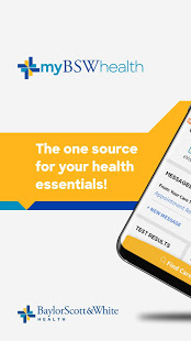 Download MyBSWHealth 6.5.0.82902 Apk for android