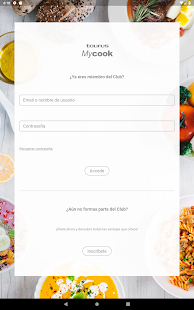 Download Mycook 1.0.28 Apk for android