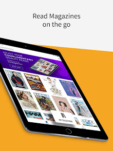 Download myNEWSSTAND 5.6 Apk for android