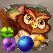 Mystery Forest - Match 3 Puzzle (Rich Reward) 1.0.26 Apk for android