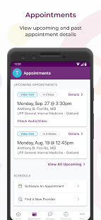 Download MyUPMC 2.15.1 Apk for android