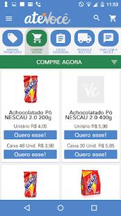 Download Nestlé AtéVocê 1.6 Apk for android