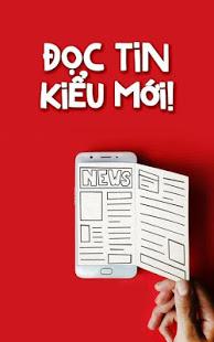 Download Netnews - Tin tức, đọc báo mới nhất 5.2.44 Apk for android