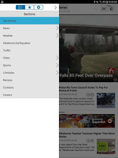 Download News On 6 7.0.373 Apk for android
